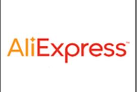 Aliexpress App.