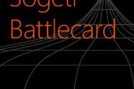 Sogeti Battlecard
