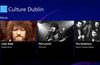 Find out more about Dublin's finest musicians