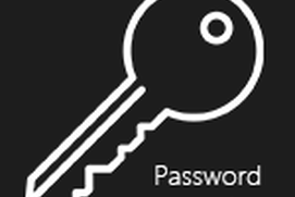 Random passwords generator