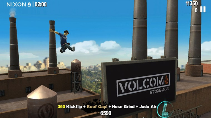 Endless Skater for Windows 8