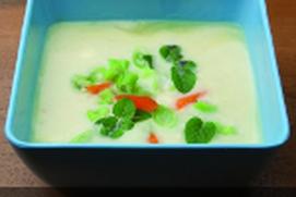 Deliciosas recetas sopas de patata y papa goulash