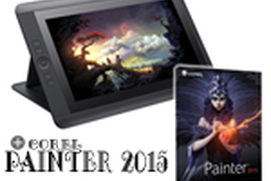 Painter 2015: digital art Essential Training