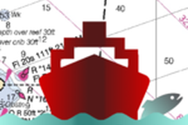 Marine Navigation HD - USA - Lake Depth Maps - Offline Gps Nautical Charts for Fishing, Sailing, Boating, Yachting, Diving & Cruising