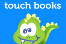 Interactive Touch Books - For Kids!