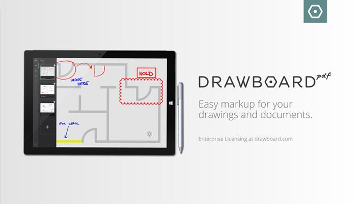Drawboard PDF for Windows 8