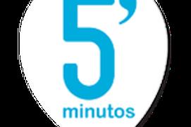 5 minutos app