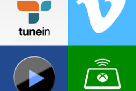 Recommended Media & Entertainment Apps