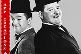 Laurel and Hardy - Fun Unlimited
