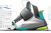 Autodesk® SketchBook® for Windows Tablet for Windows 8