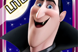 Hotel Transylvania Movie BooClips Lite