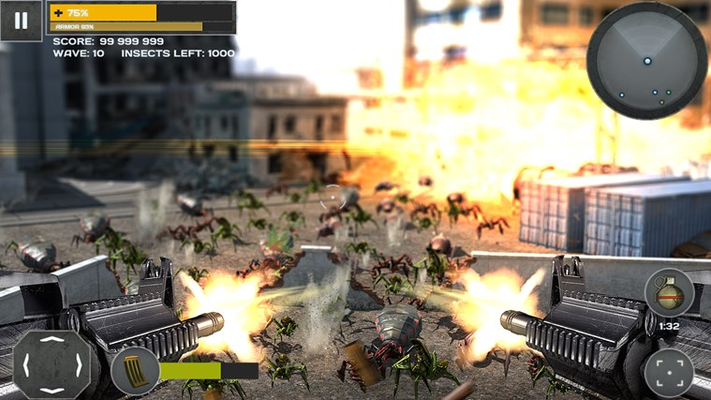 Call of Dead: Modern Duty Hunter & Combat Trigger 14 for Windows 8