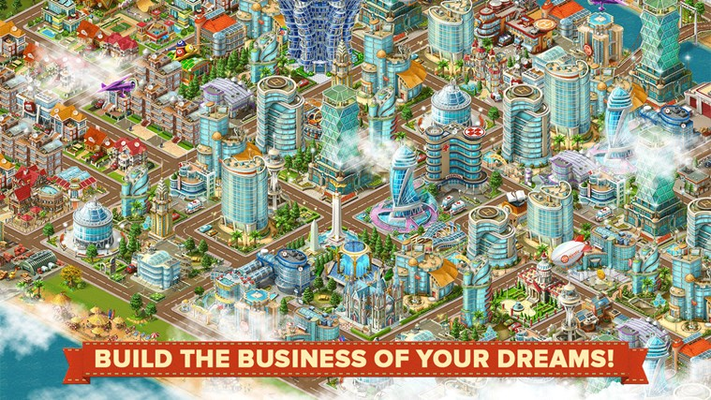 Big Business Deluxe for Windows 8