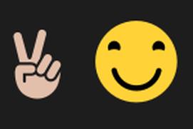 2-Emoji Phrases