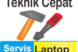 Teknik Cepat Service Laptop