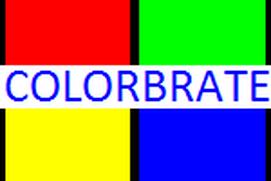 Colorbrate