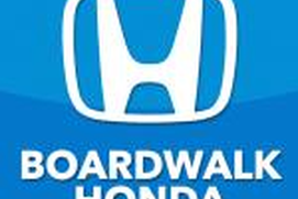 Boardwalk Honda