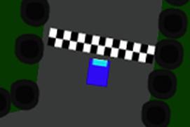 Becuse Racecar!