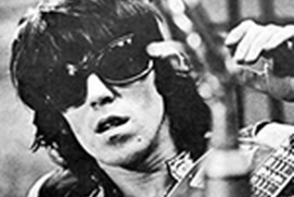 Keith Richards FANfinity