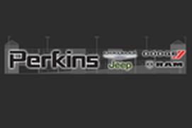 Perkins Motors DealerApp