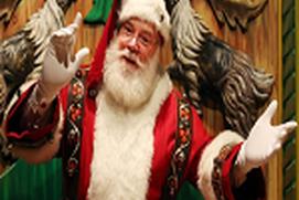 Real Life-Santa
