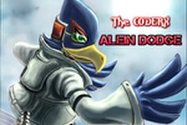 The Alien Dodge