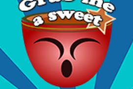 Grab me a sweet