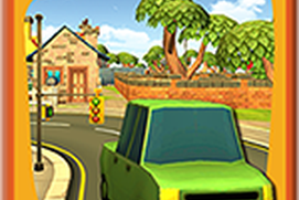 Town Car Driver