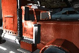 Diesel Race