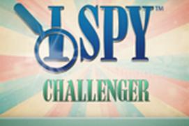I SPY Challenger