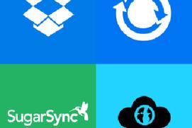 Cloud & Sync