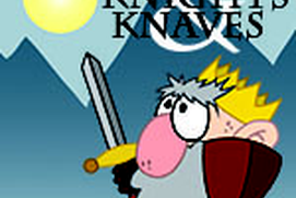 Knights and Knaves Part 5