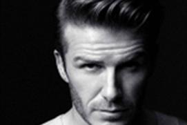 David Beckham Fanity