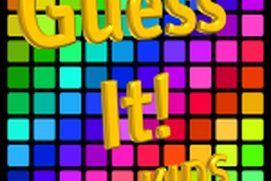 Guess It! for Kids