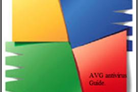 AVG antivirus Guide.