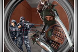 Spy Escape Mission
