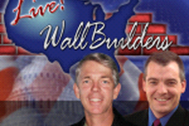 Wallbuilders Live!