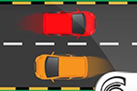 Avoid Crash Dash