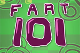 Fart 101:101 Fart Sounds
