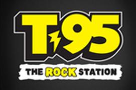 T95 - KICT-FM