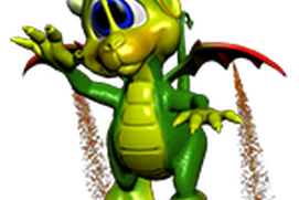 Dragons-demo