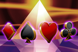 Pyramid Solitaire Adventure