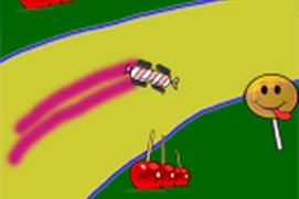Candy Karts