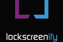 Lockscreenify