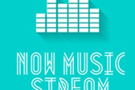 Now Music Stream