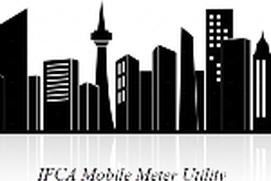 Mobile Meter Utility