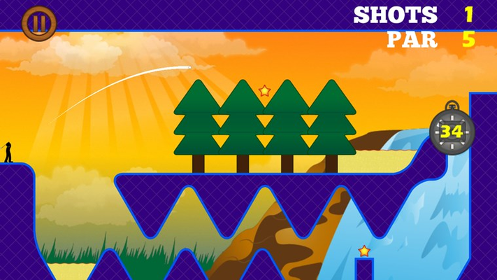 Play Super Golf Land today!