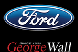 George Wall Ford Lincoln DealerApp
