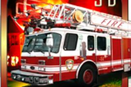 Fire Truck Simulator 2015