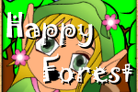 Happy Forest